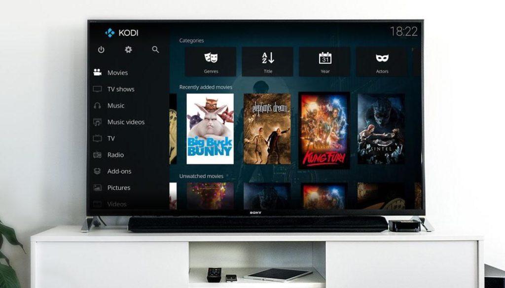 Kodi TV 1024x584