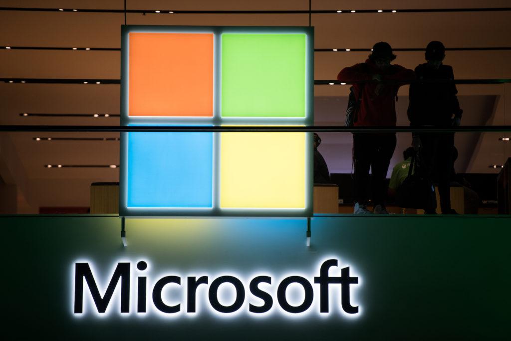 Microsoft Logo 1024x683