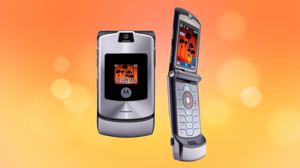 Motorola Razr V3 1024x576