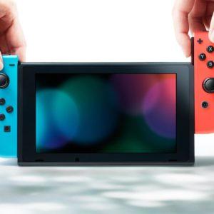 Nintendo Switch : la mise à jour 8.0.0 propose le transfert de sauvegardes et le tri des jeux