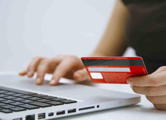 Paiement Achat Internet Carte Bancaire