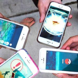 Image article Pokémon Go : le mode multijoueur en ligne arrivera au début 2020