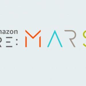 RE:MARS : Amazon prépare une conférence sur le Machine Learning, l'Automation, la Robotique et l'Espace