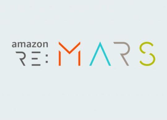 RE Mars Amazon