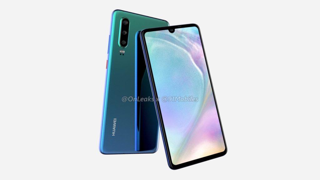 Rendu Huawei P30 1024x576