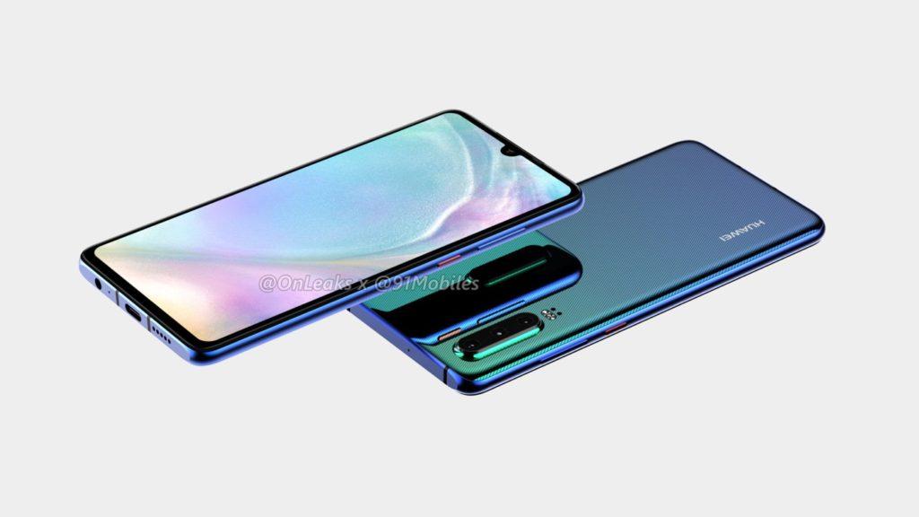 Rendu Huawei P30 2 1024x576