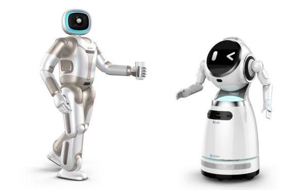 Robot Ubtech 600x375