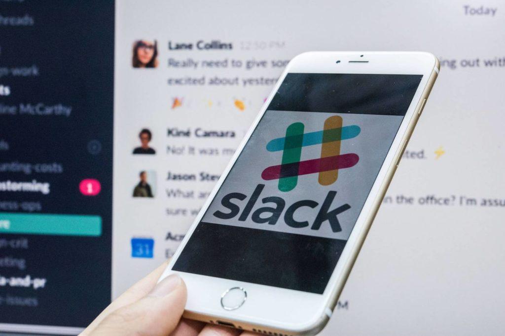 Slack Logo 1024x683