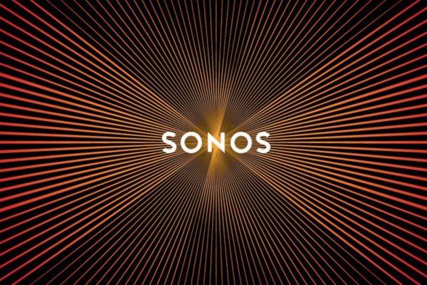 Sonos 600x400