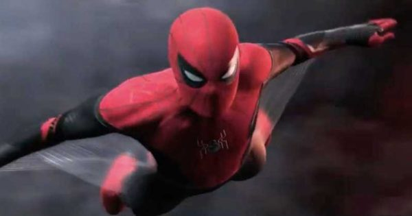 Spider Man Far From Home Trailer 600x315