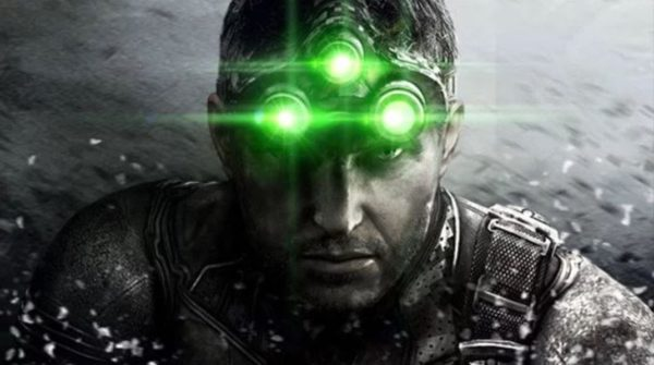 Splinter Cell Sam Fisher 600x335