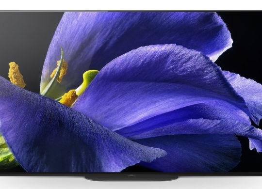 TV 2019 Sony-A9G