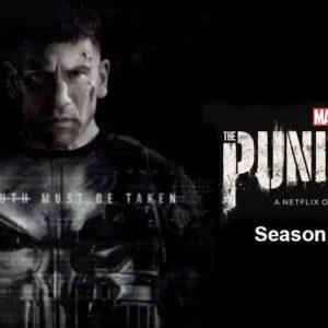 The Punisher saison 2 (Netflix) : un trailer et une date de sortie