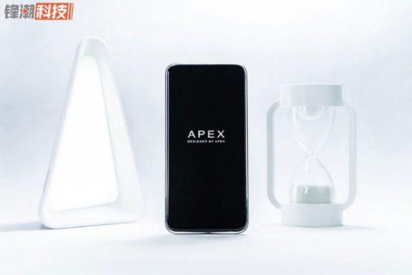 Vivo Apex 2019 600x400