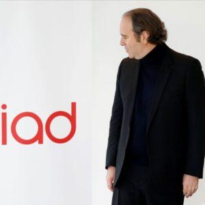Image article Iliad : chiffre d'affaires en hausse sur le Q3 2019, la fibre explose, mais un léger reflux du nombre d'abonnés mobiles