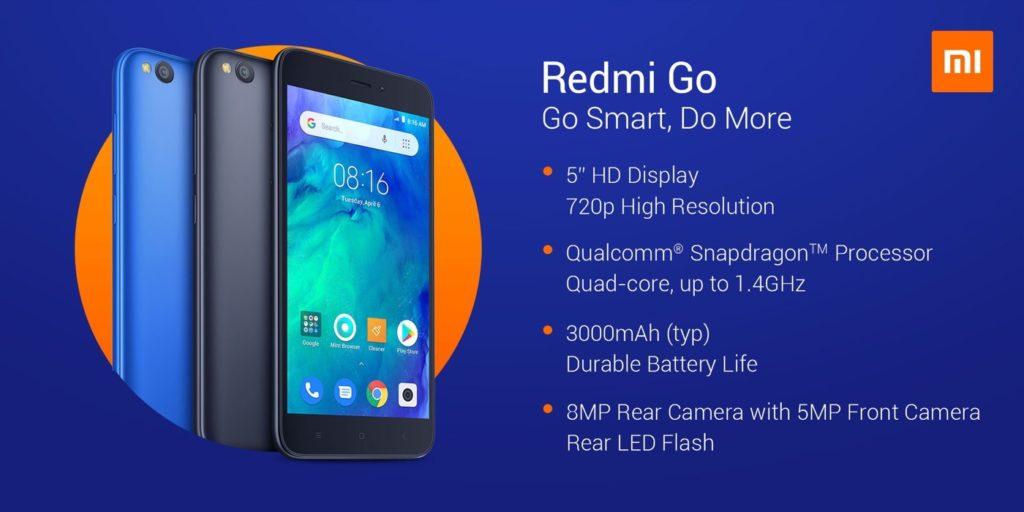 Xiaomi Redmi Go 1024x512