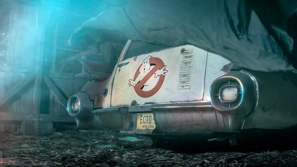 Ghostbusters Afterlife : (enfin!) un nouveau trailer et une date de sortie
