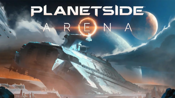 Planetside Arena 600x338