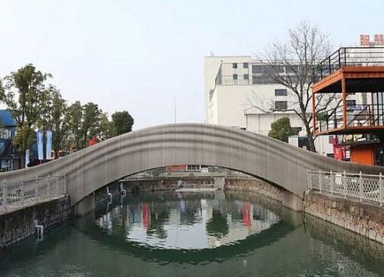 pont impression 3D