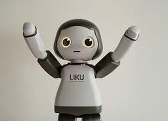 robot Liku