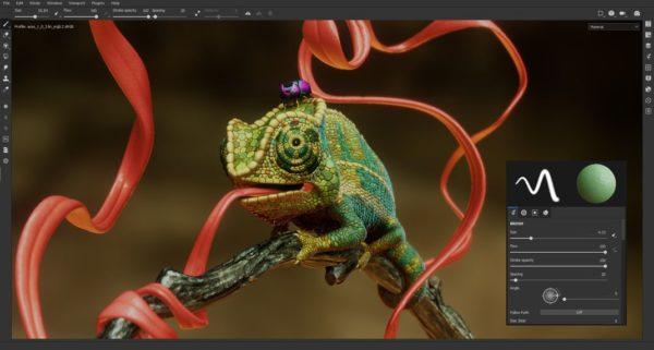 Substance Adobe 600x321