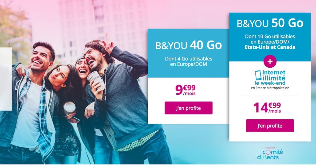 Bouygues Forfait Internet Illimite Week End 10 Go USA 1024x543