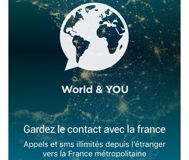 Bouygues World And You