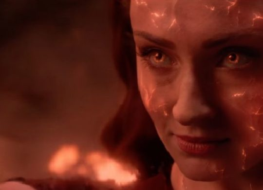 Dark Phoenix trailer 2