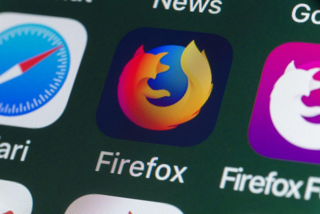 Firefox Icone Logo 1024x684