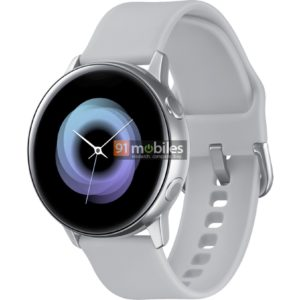 939f366da6f93 Article similaire à [Promo] La montre connectée Samsung Gear Sport à ...