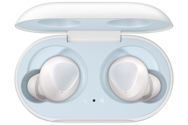 Galaxy Buds Officiels