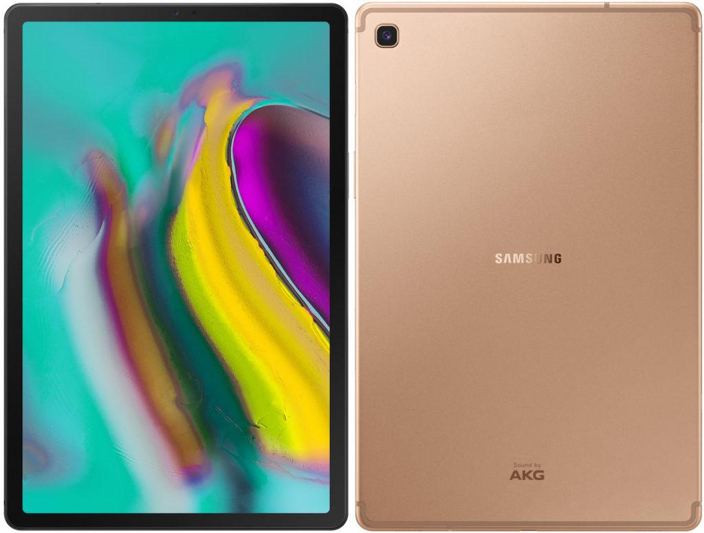 Galaxy Tab S5e 1024x775