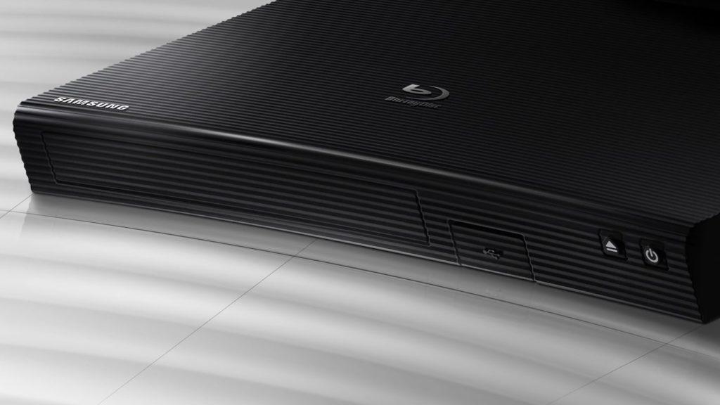 Lecteur Blu Ray Samsung 1024x576
