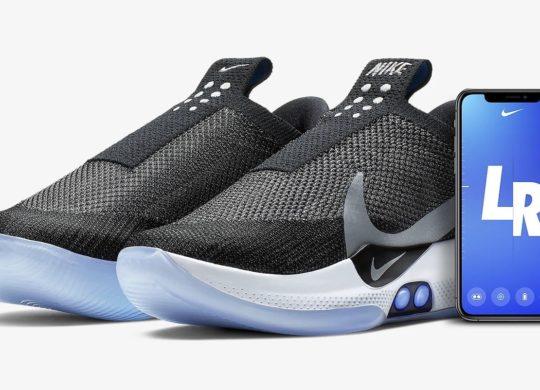 Nike-Adapt-BB-Lacage-Automatique-iPhone