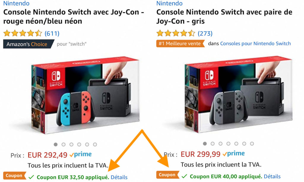 Nintendo Switch Code Promo Amazon 1024x614