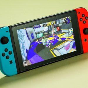 La Nintendo Switch arrive en Chine avec un seul jeu au lancement