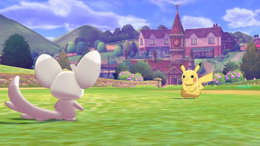 Pokemon Epee Bouclier 1024x576