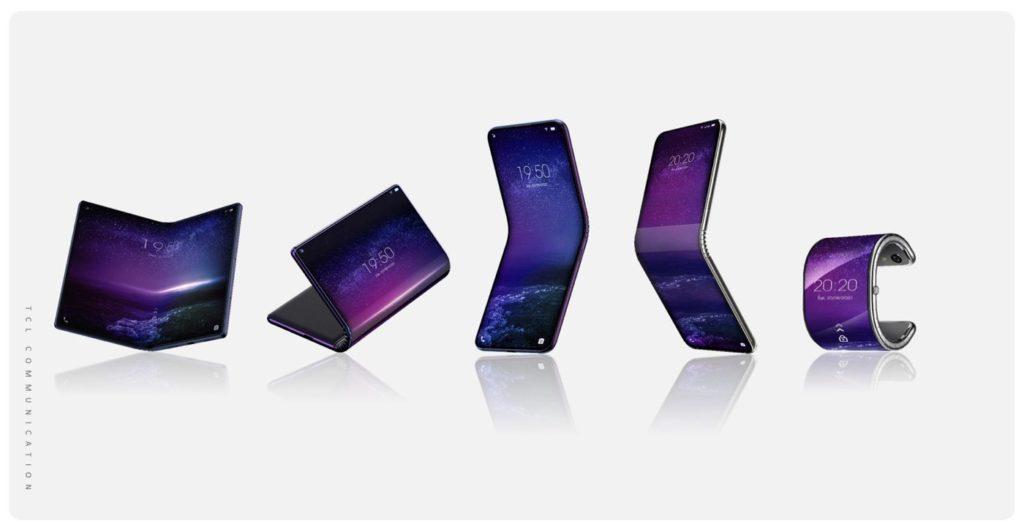 Rendu Smartphone Transforme Montre Connectee TCL 1024x530