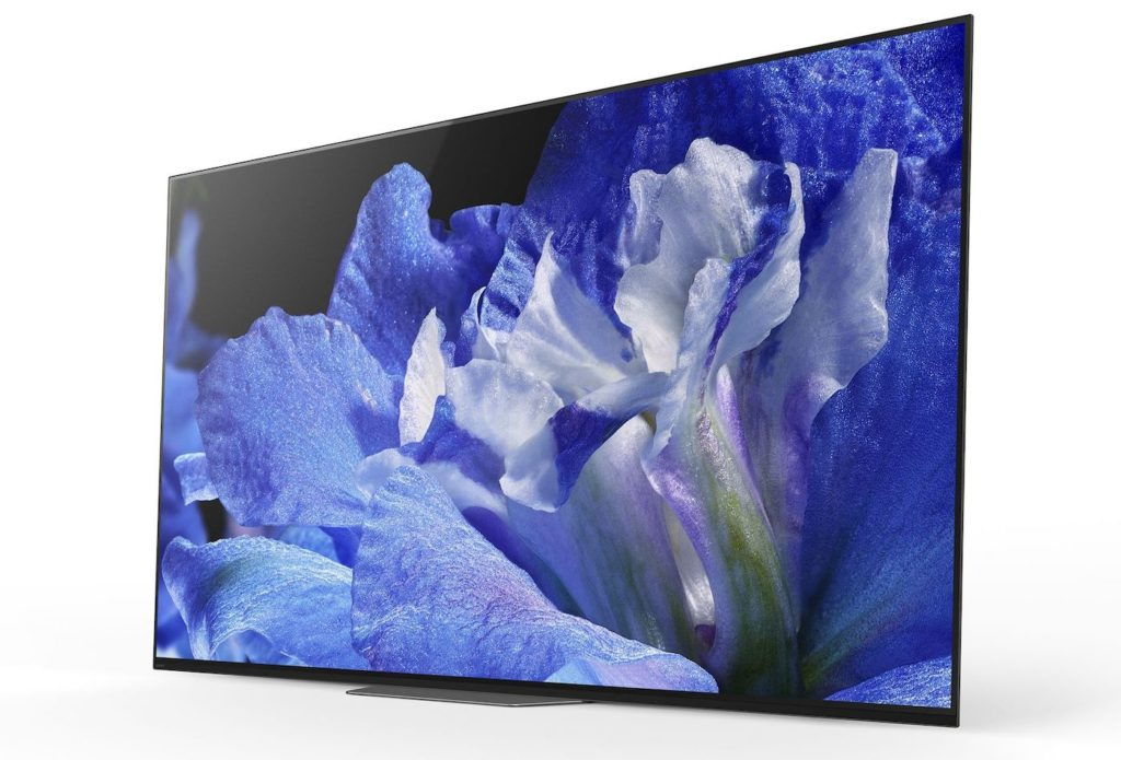 Sony AF8 TV OLED 1024x695