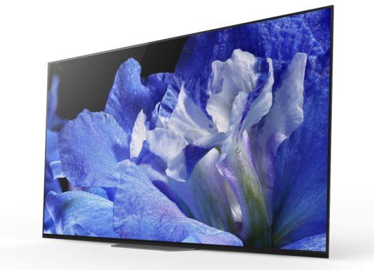 Sony AF8 TV OLED
