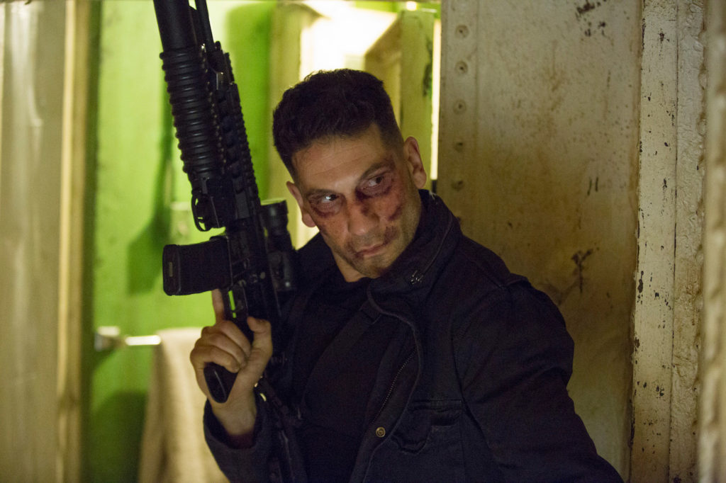 The Punisher 1024x682