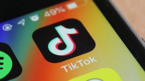 TikTok Icone Logo 600x337