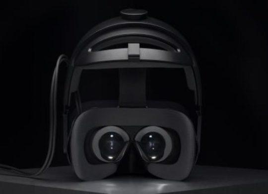 Varjo VR