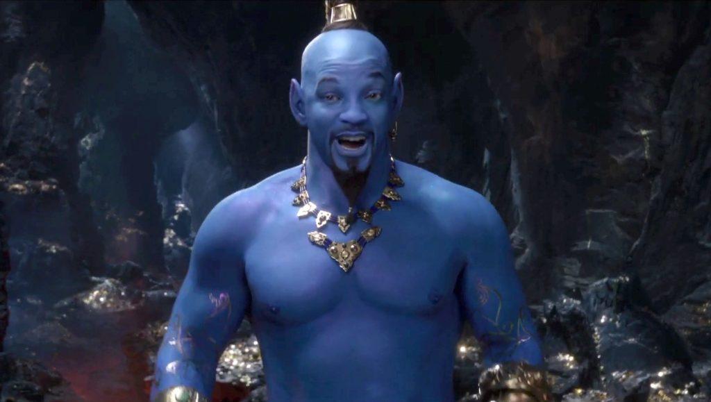 Will Smith Genie Aladdin 1024x579