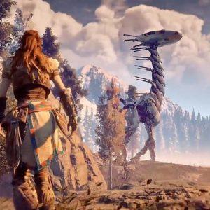 Horizon Zero Dawn arrive sur PC au mois d'août