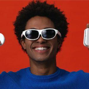 Image article LG U+ et Nreal préparent un casque AR pour 2020