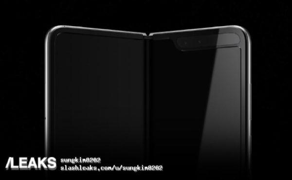 Samsung Galaxy Fold 1 600x370