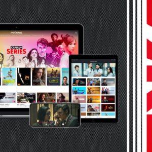 Canal+ Séries est lancé : un service de streaming concurrent de Netflix à partir de 6,99¬/mois