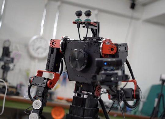 GITAI robot