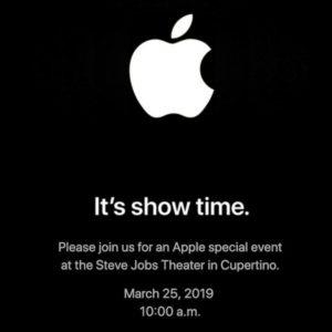 Keynote Apple en live dès 18h00 sur KultureGeek